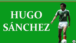 Hugo Sánchez, Hugol [Best Goals]