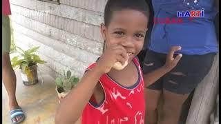 Industria láctea modifica el yogurt tradicional en Camagüey