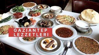 Beyran-Baklava-Küşleme Combo Gaziantep
