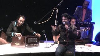 Salamat Rahay Dostana Hamara by Raja Kashif - Plug in Entertainment HD