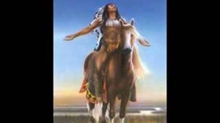 Do You Know Who I Am - Native American - Joe Goyette