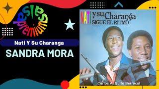 SANDRA MORA por NATI Y SU CHARANGA - Salsa Premium