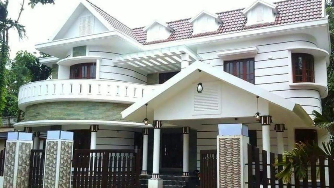 Kerala House Model Low Cost Beautiful Kerala Home Designs
