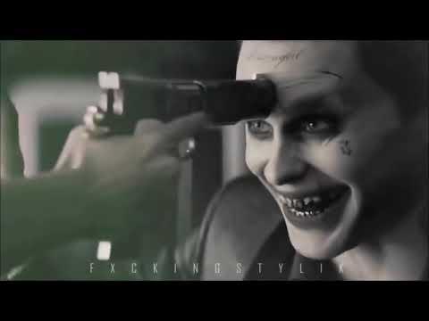 Indila   Dernière Danse The Joker X & Harley Quinn