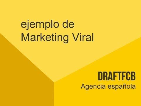 Campaña Marketing viral Conamerc 2011 de YouTube · Alta definición · Duración:  2 minutos 12 segundos  · Más de 1.000 vistas · cargado el 08.09.2011 · cargado por Club de Mercadeo EAFIT