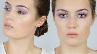 Spring Fling Makeup Tutorial Thumbnail