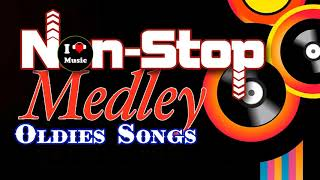 Oldies Love Songs Mix   Non Stop Old Song Sweet Memories   Oldies Medley Non Stop Love Songs.