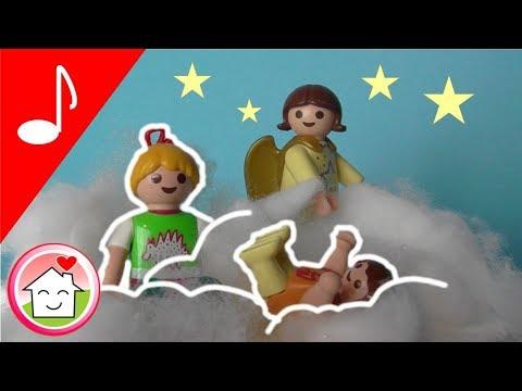 Alle Jahre wieder Playmobil Film  Weihnachtslied  Kinderfilm von family stories