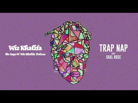 Wiz Khalifa – Trap Nap ft. Saxl Rose