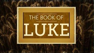 Luke 1:5-25   Believe and not Doubt   Matthew Dodd
