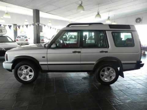 2005 Land Rover Discovery Xs Td5 A T Auto For Sale On Auto