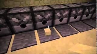 Смерть мобам!!Ловушки в minecraft Часть 4