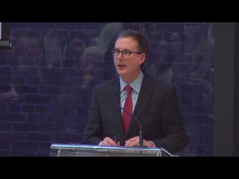 Trump's Impact on Financial Services: Dean Tiff Macklem