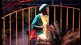 TOPPOP: Jimmy Cliff - Sunshine In the Music