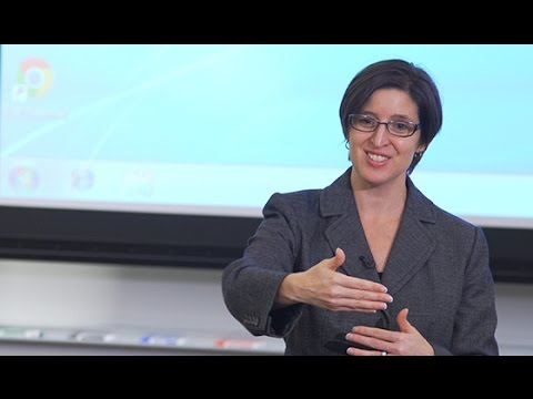 Susan Athey: The Economics Of Bitcoin \u0026 Virtual Currency