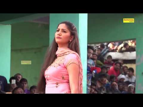 Sapna New Song 2018 | Sapna Dance 2018 | Haryanvi DJ Song 2018 | Sapna Choudhary