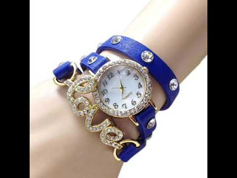 Indian Best Wrist Watches Collection