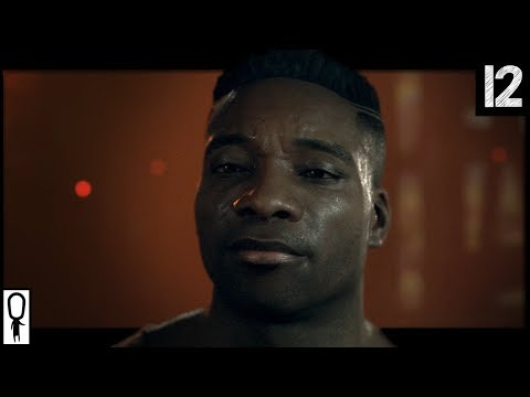 ZLATKO  Part 12  Detroit: Become Human Lets Play Walkthrough Gameplay