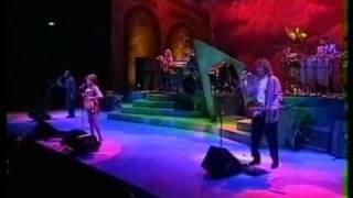 Cyndi Lauper - Live in Yokohama 1991 - 08 Iko Iko