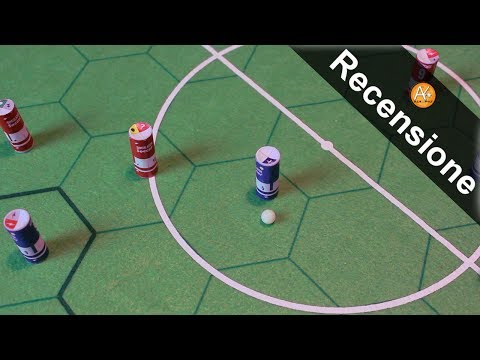 Simulator Soccer: Il nuovo Subbuteo?