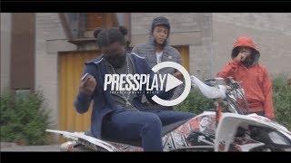 (40) Samurai - #WorkRate (Music Video) @itspressplayent @thatblackhippie