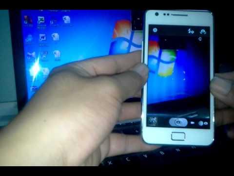 Samsung Galaxy S2 M250S.mp4