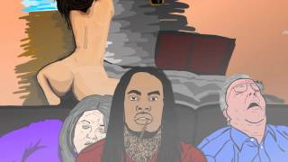 Waka Flocka Presidential Campaign Commercial: [Animated by @FILNOBEP]