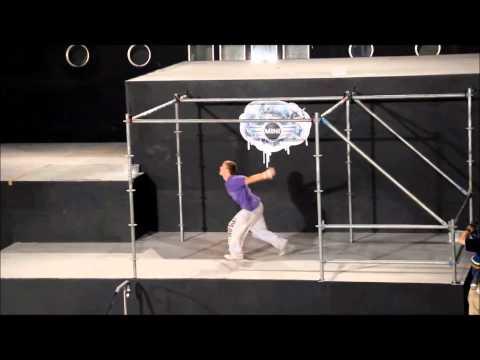 Pasha | Red Bull Art of Motion - Yokohama