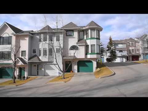 11 Patina Point in Patterson Heights, Calgary, Video Tour