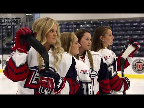 Liberty D1 Women's Hockey 2017-18 Preview
