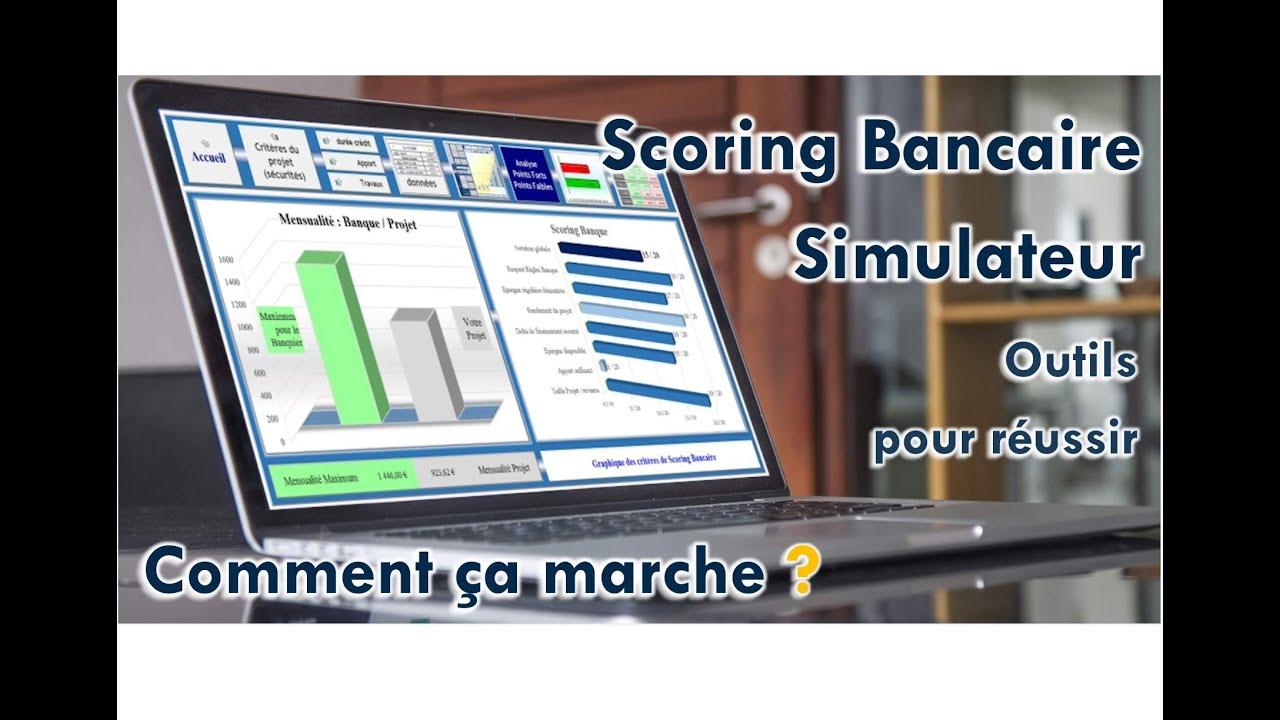 Simulateur investissement locatif   Scoring bancaire : 38 outils ... - Investissement Locatif Com