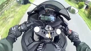 #6 Test Ride , Yamaha New r15 155cc VVA Black Doff, Tarikannya Atasnya Nampol! Part 1 next Sunmori