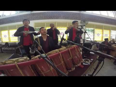 Uning Uningan Batak Gondang Liat liat - Haposan Manullang Group ft Hamonangan Butarbutar