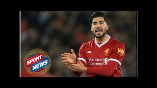 Liverpool news: Emre Can nearing end to Juventus transfer saga - reports