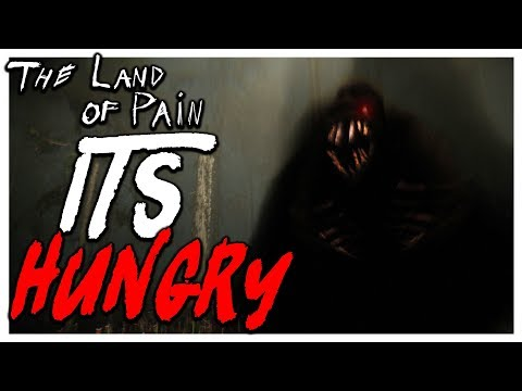 IT WANTS ME DEAD | The Land Of Pain | Full Release | EP.4