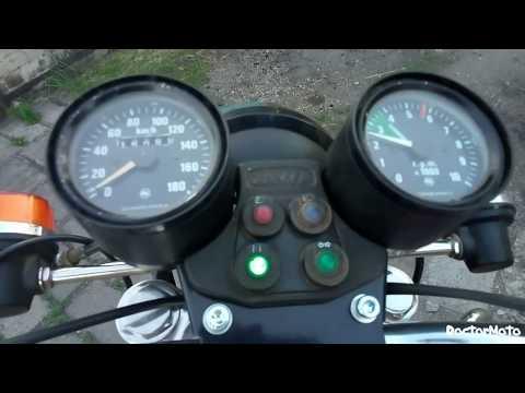 Ремонт, реставрация мотоцикла Ява, Jawa 350-638 103. Люкс. Часть 8