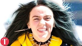 Billie Eilish Music Is Sadly Misunderstood And Here's Why