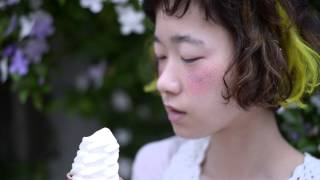 """Ice cream girl""  RICCA collection summer 15sec ver"