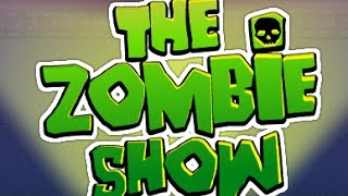 The Zombie Show Level 1-18 Walkthrough