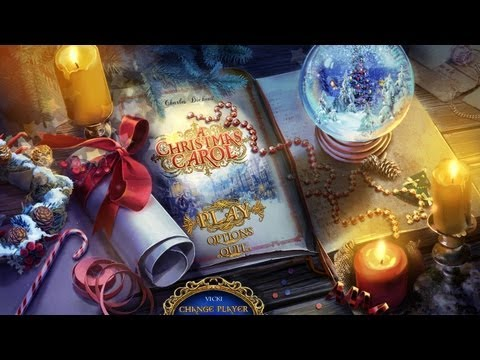 Christmas Stories 2: A Christmas Carol Gameplay | HD 720p