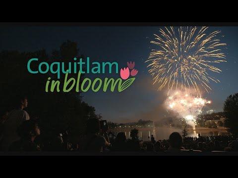 Coquitlam in Bloom - 2015