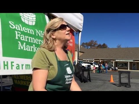 Volunteer Motivation - Cooking Matters® NH