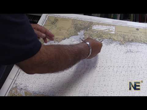 Navigation - Finding Distances