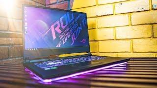 Asus ROG Strix G Review - G531GT