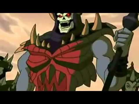 He-Man And The Masters Of The Universe Episode 5