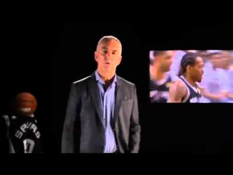 Federico Buffa Racconta:la Stagione NBA 2013-2014