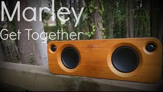 Budget Portable Bluetooth Speaker - Marley Get Together Review!