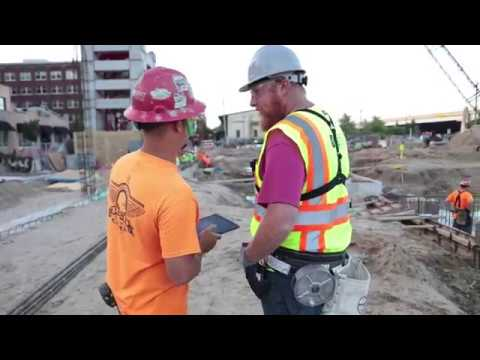 Kent Companies - First Day on the Jobsite