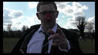 Wolves Touch Rugby for Comic Relief