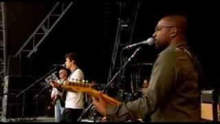 John Mayer - My Sweet Lord - Glastonbury 2008